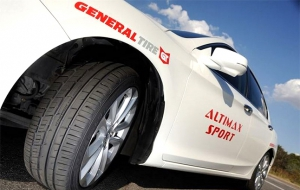 General Tire adds news Altimax Sport sizes