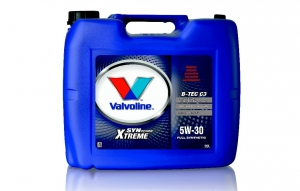 SynPower Xtreme from Valvoline