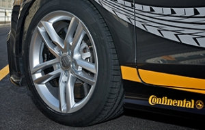 Continental introduces all-season TrueContact