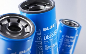 Donaldson Blue Filters - A New Standard in Performance