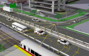 DOT proposes rule to mandate V2V technology in all new light vehicles