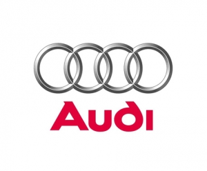 Audi is too cool