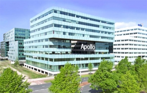 Apollo Vredestein management now based in Amsterdam