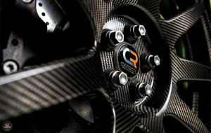 Carbon Revolution 100% carbon fibre wheels launch in Europe