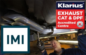 Klarius launches IMI Accredited training scheme for independent garages