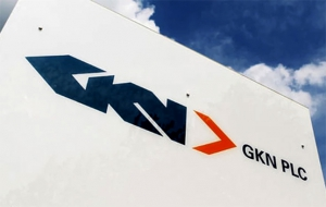 GKN agrees to acquire Fokker Technologies