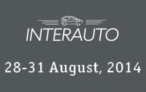 "Anniversary Exhibition of the automotive industry  ""INTERAUTO"""