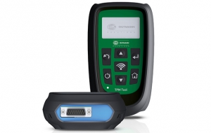 Hella Gutmann offers OBD-equipped TPMS tool