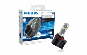 Philips introduces fog lamp for late model imports