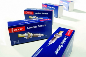 Significant expansion for DENSO's OE quality Lambda Sensor range