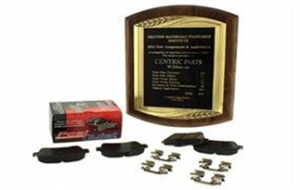 Centric Parts again honored by FMSI