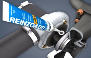 REINZOADD get turbochargers off to the perfect start