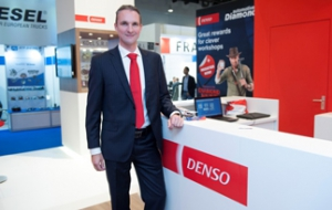 Automechanika Frankfurt 2014 Exclusive Review: Interview with Denso