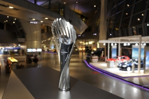 BMW Group recognises suppliers for best innovations