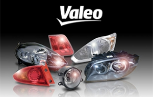 Valeo launches new lighting catalogue
