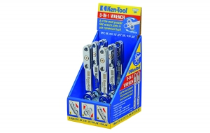 Ken-Tool announces unique 8-in-1 Wrench