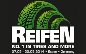 REIFEN 2014 - THE HIGHLIGHT OF THE TIRE INDUSTRY
