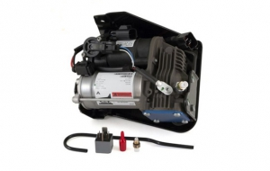 Arnott has new air suspension compressor