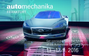 Connected to the future: new Automechanika advertising campaign