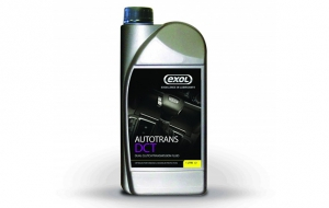 New clutch transmission fluid from Exol Lubricants