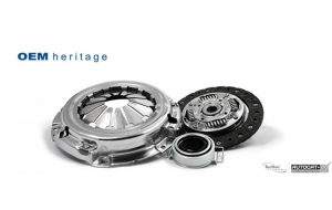 New Clutch Kits from EXEDY