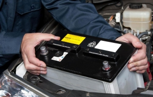 You have fitted a new battery, but have you told the car?