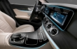 Technical Revolution in the Mercedes-Benz E-Class Thanks to HD Displays from Continental