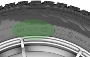 DOT issues 22 new tire factory codes in 2016