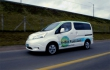 Nissan to trial new solid oxide fuel cell van